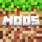 Download Mod Master for Minecraft MCPE v2.0.1-master APK Latest Version
