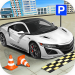 Download Modern Car Parking Games: New Car Games 2021 v4.9 APK For Android