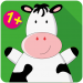 Download Moo & animals – kids game for toddlers from 1 year v1.9.6 APK For Android