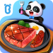 Download My Baby Panda Chef v8.56.00.00 APK