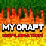 Download My Craft Building Games Exploration v19 APK New Version