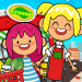 Download My Pretend Grocery Store – Supermarket Learning v2.3 APK New Version