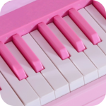 Download Pink Piano v1.17 APK Latest Version
