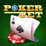Download Poker Jet: Texas Holdem and Omaha v31.9 APK New Version