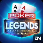 Download Poker Legends: Free Texas Holdem Poker Tournaments v0.3.00 APK Latest Version