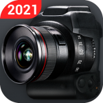 Download Professional HD Camera with Selfie Camera v1.7.3 APK New Version