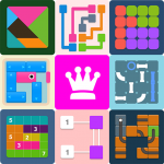 Download Puzzledom – classic puzzles all in one v8.0.3 APK New Version