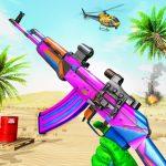 Download Real Commando Fps Shooting v1.11 APK New Version