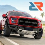 Download Rebel Racing v2.30.15391 APK For Android