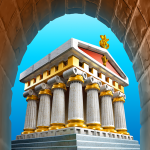 Download Rise of the Roman Empire: Grow, Build your Kingdom v2.2.4 APK Latest Version