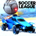 Download Rocket Car Soccer league – Super Football Games v1.12 APK Latest Version