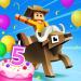 Download Rodeo Stampede: Sky Zoo Safari v1.50.4 APK Latest Version