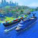 Download Sea Port: Travel, Build Town & Manage Ship Tycoon v1.0.186 APK Latest Version