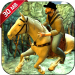 Download Temple Horse Ride- Fun Running Game v2.9 APK For Android