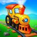 Download Train Games for Kids: station & railway building v3.2.11 APK New Version