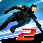 Download Vector 2 v1.1.1 APK For Android