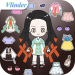 Download Vlinder Gacha:Stylish Dressup Games v1.8.6 APK For Android