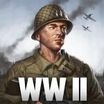 Download World War 2: Battle Combat FPS Shooting Games v2.73 APK New Version