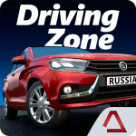 Driving Zone: Russia v1.32 APK Download For Android