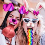 Face Live Camera: Photo Filters, Emojis, Stickers v1.8.2 APK For Android