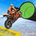 Free Download Bike Impossible Tracks Race: 3D Motorcycle Stunts v3.0.9 APK