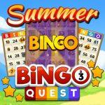 Free Download Bingo Quest: Summer Adventure v64.195 APK