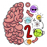 Free Download Brain Test 2: Tricky Stories v0.79 APK