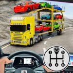 Free Download Car Transporter Truck Simulator-Carrier Truck Game v1.7.3 APK