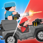 Free Download Clone Armies: Tactical Army Game v7.8.8 APK