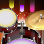 Free Download Drum Live: Real drum set drum kit music drum beat v4.4 APK