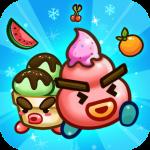 Free Download Fruit & Ice Cream – Ice cream war Maze Game v6.5 APK