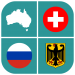 Free Download Geography Quiz – flags, maps & coats of arms v1.5.29 APK