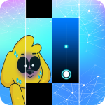 Free Download Mikecrack Piano Game v2.0 APK