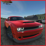 Free Download Modern American Muscle Cars 2 v1.13 APK