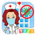 Free Download My Tizi Town Hospital – Doctor Games for Kids 🏥 v2.3 APK