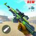 Free Download Real Commando Shooting 3D Games-Offline Games 2021 v1.34 APK