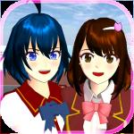 Free Download SAKURA School Simulator v1.038.56 APK