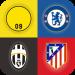 Free Download Soccer Clubs Logo Quiz v1.4.52 APK