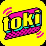 Free Download toki – 你畫我猜語音聊天 v3.0.0 APK