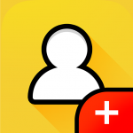 Friends for Snapchat – Find Friends v2.5.11 APK For Android
