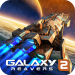 Galaxy Reavers 2 – Space RTS Battle v APK For Android