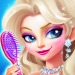 Girl Games: Princess Hair Salon Makeup Dress Up v1.9 APK For Android
