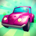 Girls Car Craft GO Parking Awesome Games For Girls v1.8-minApi23 APK Download New Version