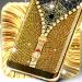 Gold lock screen v6.5 APK Download New Version