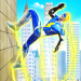 Grand Police Robot Speed Hero City Cop Robot Games v36 APK Download For Android