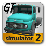 Grand Truck Simulator 2 v1.0.29n13 APK For Android