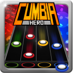 Guitar Cumbia Hero – Rhythm Music Game v5.6.12 APK For Android