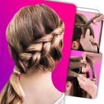 Hairstyles step by step v1.24.1.0 APK Download Latest Version