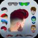 Hairy – Men Hairstyles beard & boys photo editor v6.6 APK For Android