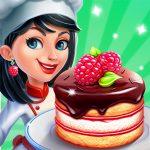 Kitchen Craze: Free Cooking Games & kitchen Game v2.1.9 APK New Version